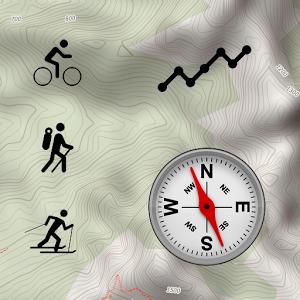 ActiMap - Outdoor maps & GPS