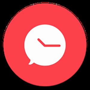 Scheduled — Plan je tekstberichten