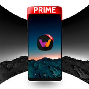Wallpapers & Live Backgrounds WALLOOP PRIME