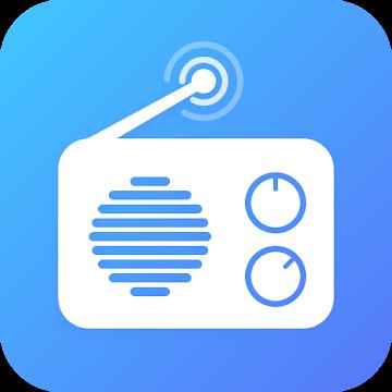 MyRadio - Free Radio Station, AM FM Radio App Free